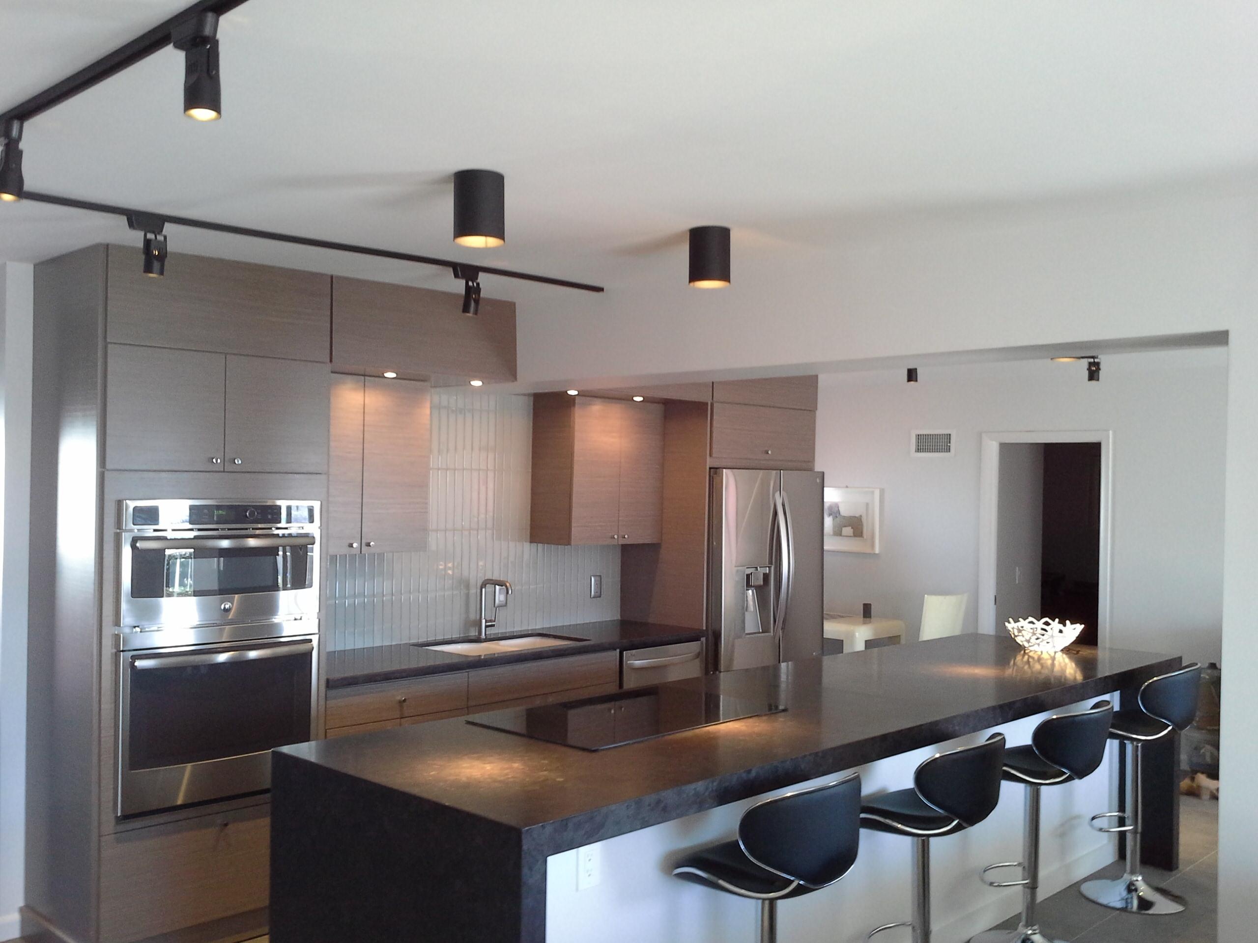 Molson Arch Kitchens