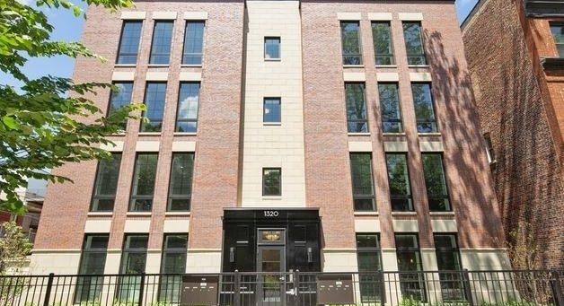 Chicago Masonry Architect