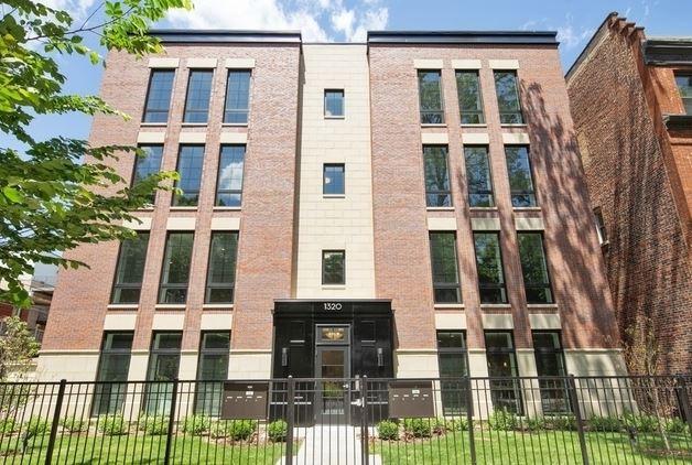 Chicago Architect Condo